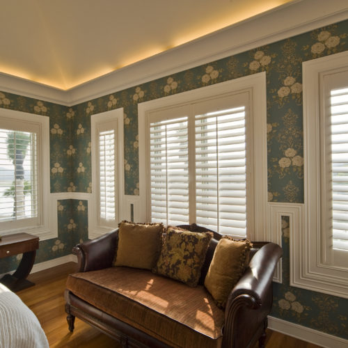 Interior Shutters | The Blind and Shutter Company | (321 ...