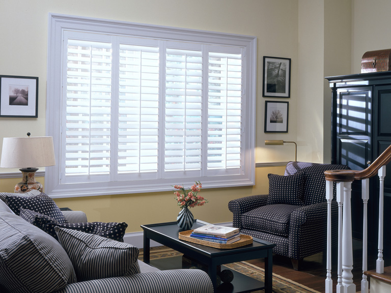 Interior Shutters The Blind And Shutter Company 321